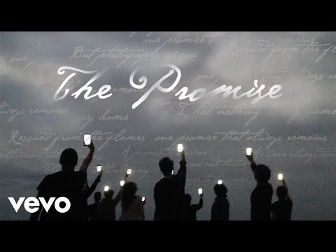 Chris Cornell - The Promise (Lyric Video)