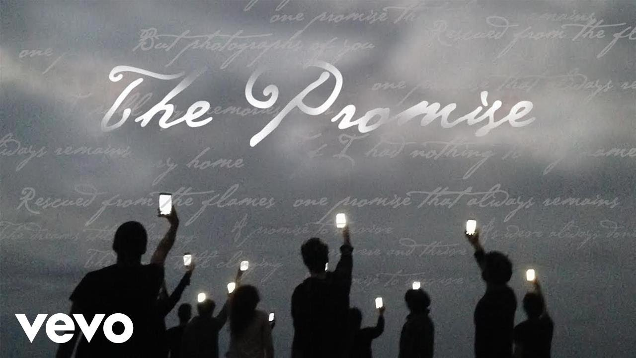 a2ae7b054d Chris Cornell - The Promise (Lyric Video) - YouTube