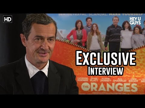 Julian Farino Interview - The Oranges