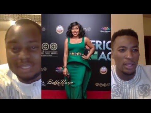 AMVCA 2016 Red Carpet Hits or Misses (Akah Bants Ep. 13)