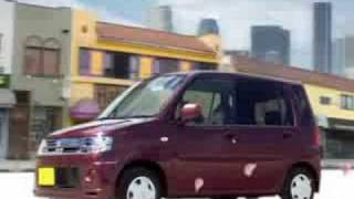 2008 Mitsubishi toppo.  Ad