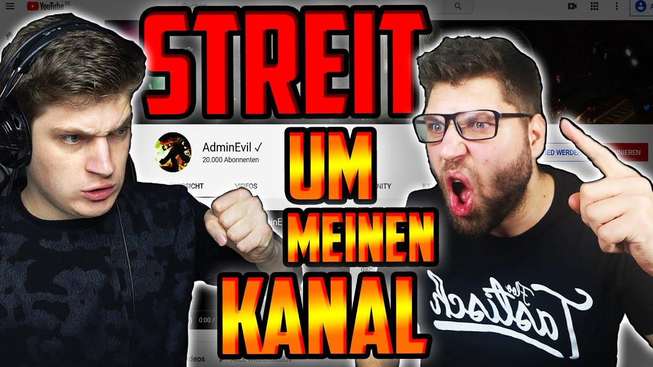 @Abgegrieft BETRÜGT @FlooTastisch in MEINEM VIDEO [YouTube-Kacke]