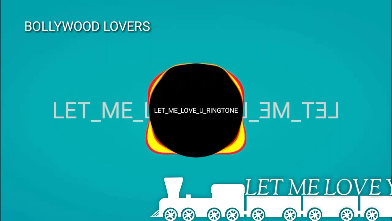 love me love me love me ringtone