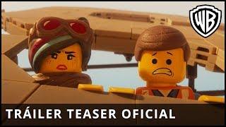 La LEGO®  Película 2 - Tráiler Teaser - Castellano HD