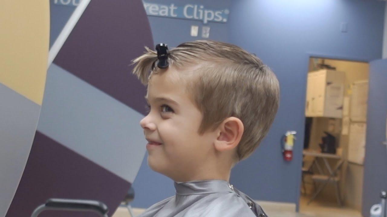 Why dream haircut 41