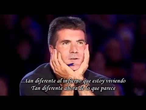 Susan Boyle   Dreamed a dream HD Subtitulado en ESPAÑOL Britain's Got Talent 2009