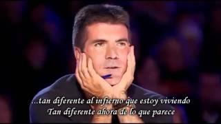 Susan Boyle   Dreamed a dream HD Subtitulado en ESPAÑOL Britain
