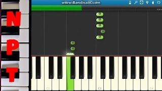 Gas Pedal Piano Tutorial - Sage The Gemini ft. IamSu, Justin Bieber (How To Play)