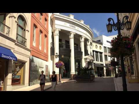 Shopify - Choose the solution that Beverly Hills stores use