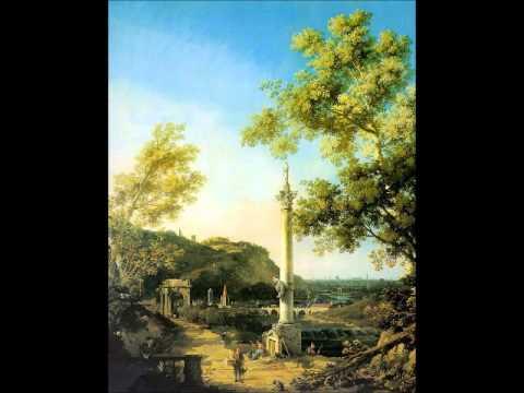 Johann Christoph Friedrich Bach – Symphonie in B-Dur III./IV.