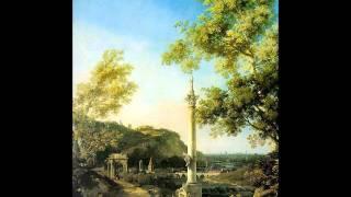 Johann Christoph Friedrich Bach - Symphonie in B-Dur III./IV.