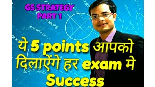 STRATEGY OF GOPAL SINGH  #PART 1