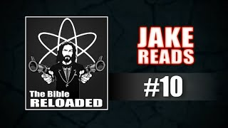"""Atheists Have Nothing To Live For""- Jake Reads #10"