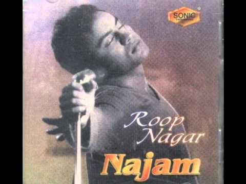 Roop Nagar - Najam Sheraz