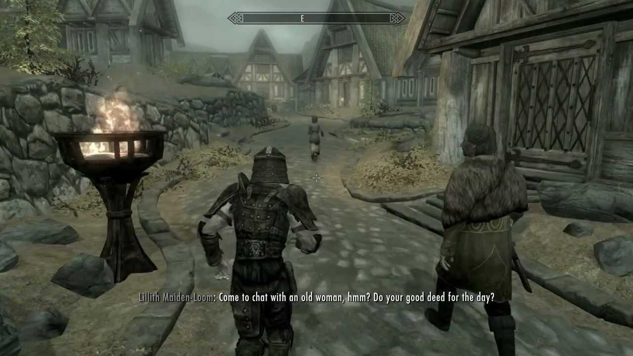 Skyrim: Reach The Armor Cap With Any Gear