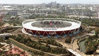West Ham United launch Club London