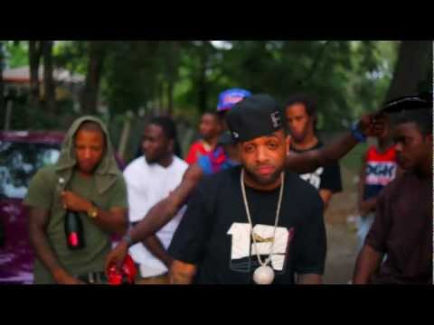 P.I. Bang (Feat. Bourke Boy) - Real Like That [Unsigned Hype]