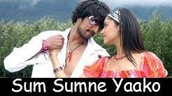 Sum Sumne Yaako   Gooli   Kannada Movie song