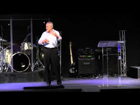 The Path to Prosperity by Pastor Mike Burton