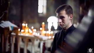 Orthodox Church - How to receive Communion (Reverence for the Real Presence)