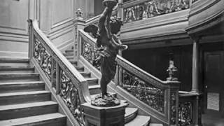 RMS Olympic: Grand Staircase