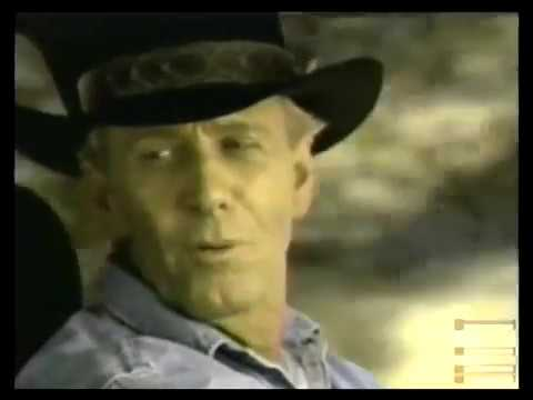 Subaru Outback Paul Hogan Competition Scared Stiff Commercial 1996