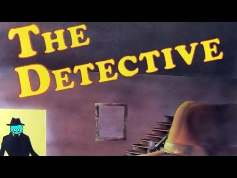 Let's Play BLIND: The Detective Game (C64) 04