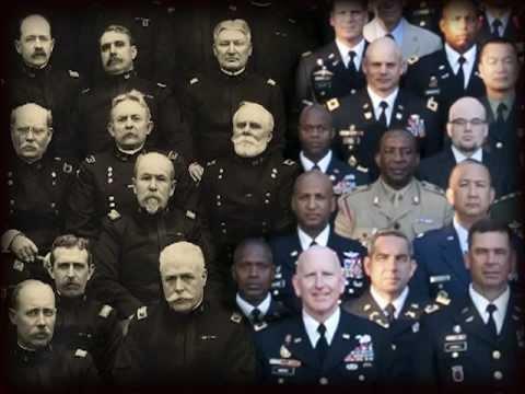 U.S. Army War College History