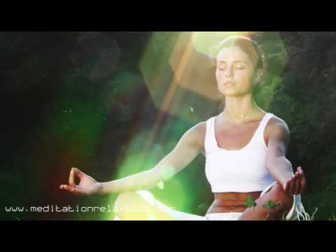 3 HOURS Relaxing Music for Meditation, Wellness and Yoga