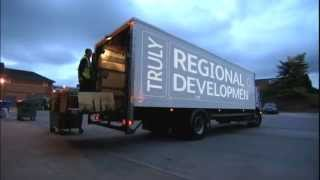Promotional Video for Land Securities (Livingston)