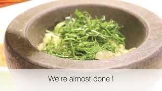 Kreung- Lemongrass Paste