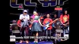 Loro Ora Penak ~ Dwi Ratna feat Brodin ~ New Pallapa Temu Prambon YouTube