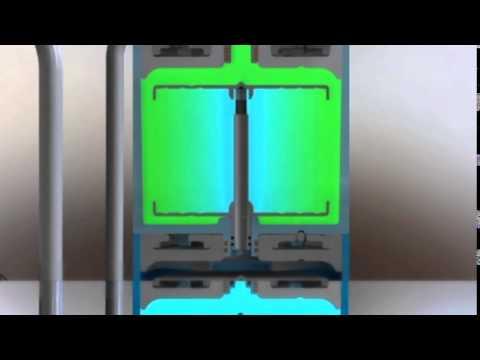Aqua Nano Filter with NASA Technology