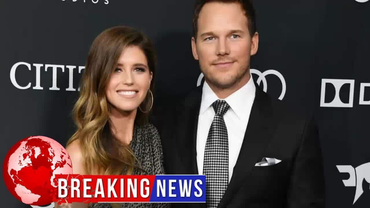 Chris Pratt marries Katherine Schwarzenegger in California ceremony, according to reports
