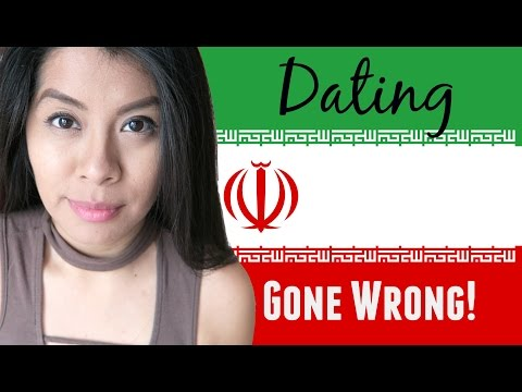 MY EXPERIENCE DATING PERSIAN GUYS | IRAN DATE GONE WRONG WITH PERSIAN MEN