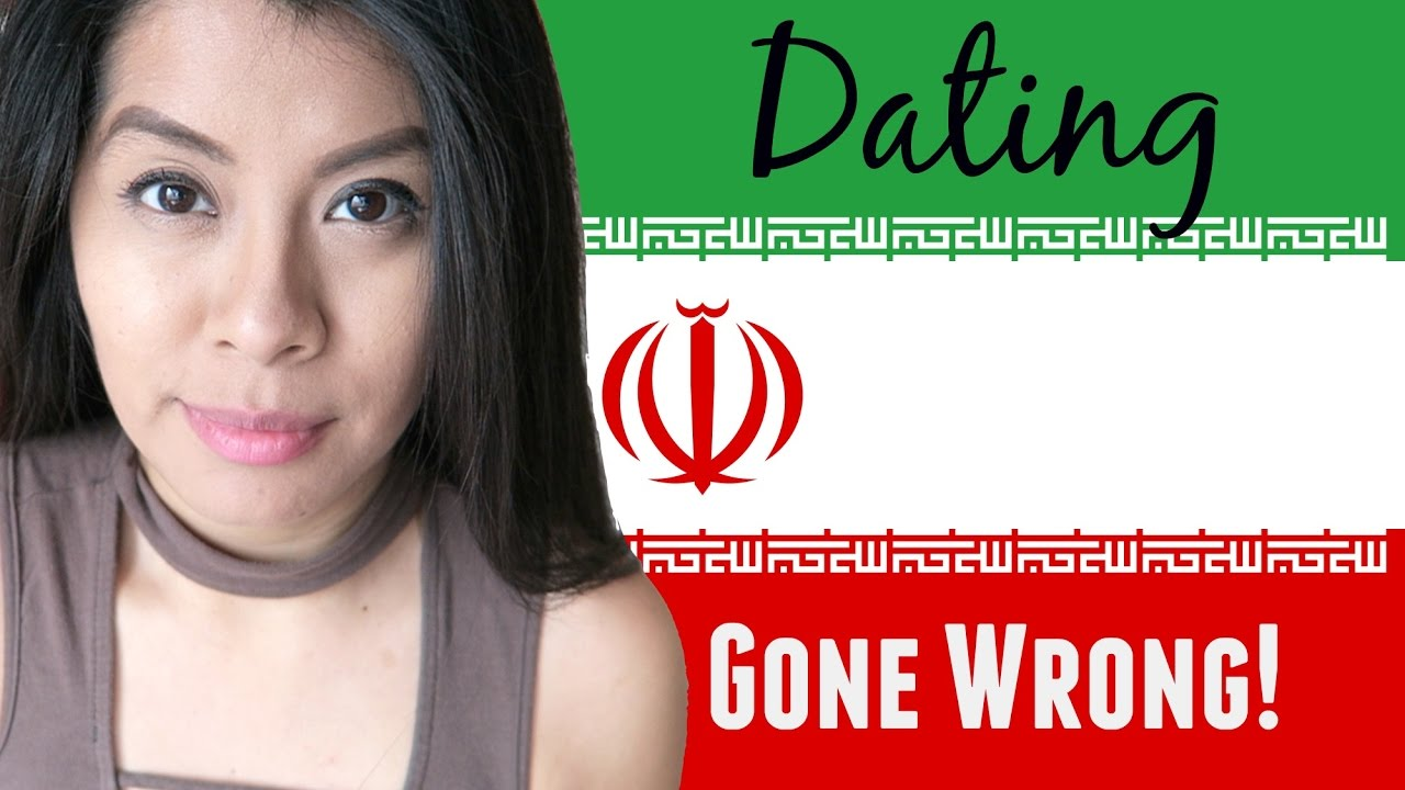 dating iranian men