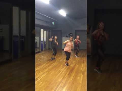 Emma S-S Cinco de Mayo 2018 - Vivir Mi Vida - Salsa