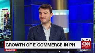 Growth of E-Commerce in PH