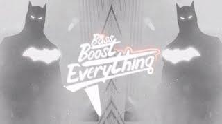 Skan - Enough (feat Highdiwaan &amp M.I.M.E) [Bass Boosted]