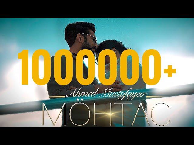 Ahmed Mustafayev - Möhtac (Official Music Video) trend music