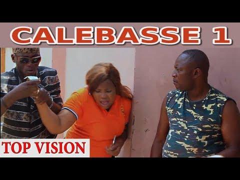 CALEBASSE Ep 1 Theatre Congolais avec Ebakata,Buyibuyi,Makambo,Monsantu,Daddy,Princsse,Ibutu