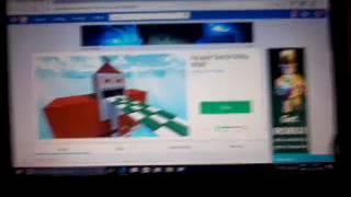 Escaping Santa Claus (Roblox escape)