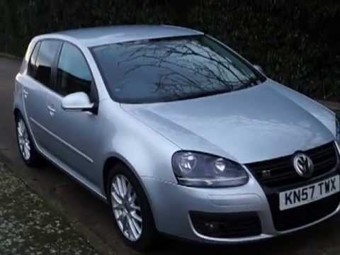 Used Volkswagen Golf GT Sport For Sale