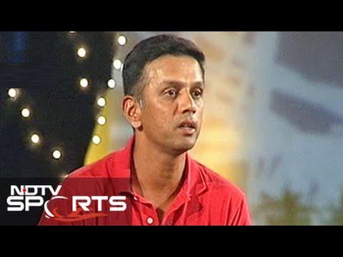 Virat Kohli raises the bar every time: Rahul Dravid to NDTV