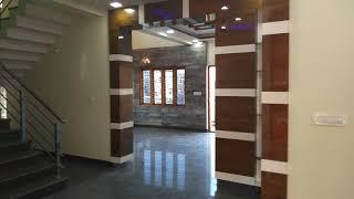 4BHK+1BHK Duplex house 30x40 Plot sale Behind Manyata Tech Park Rachenahalli Thanisandra Bangalore