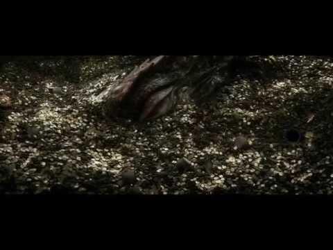 The Hobbit - Smaug Music Video -Shepherd of Fire