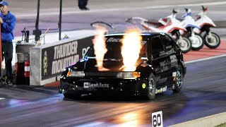 Friday Night Qualifying!! Was too Rad!! Part 1 psca race 3