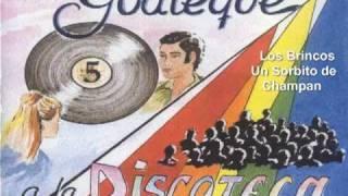 Los Brincos - Un Sorbito de Champan.