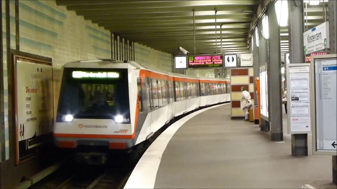 U1 Hamburg