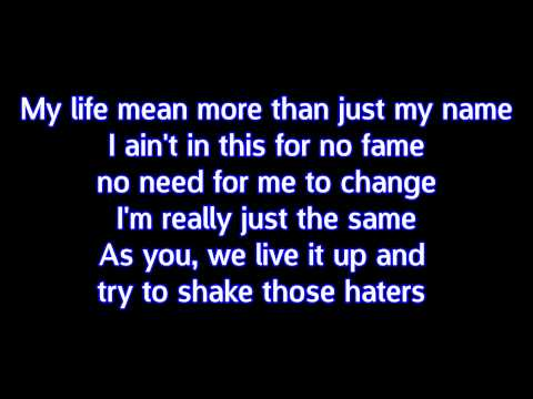 Remady vs Lumidee & Chase Manhattan - I'm No Superstar [Lyrics]
